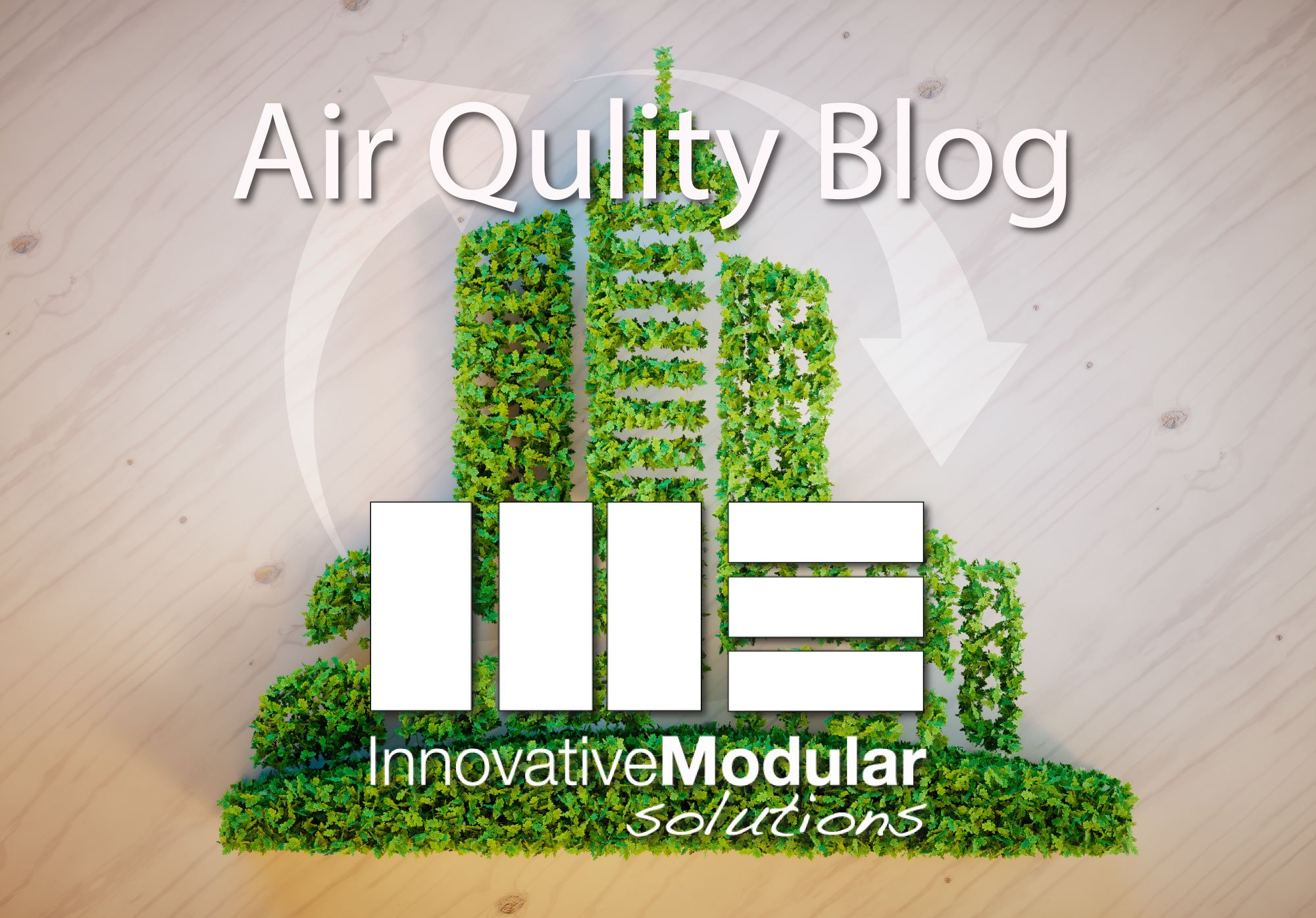 Modular Classroom Buildings and Air Quality