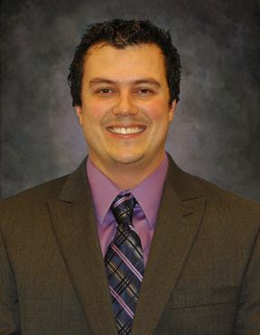 Jason Shannon: Promoted to General Manager