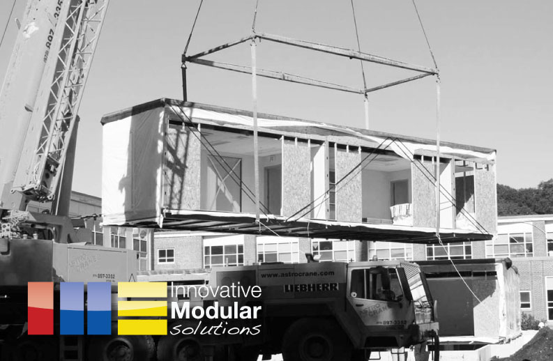 Permanent vs Temporary Modular Buildings